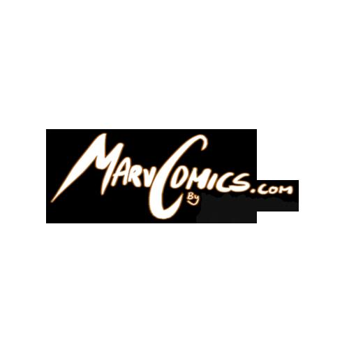 MarvComics